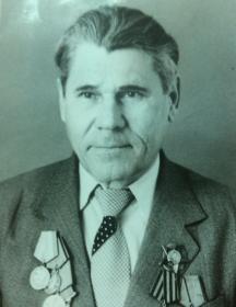 Ионов Константин Семенович