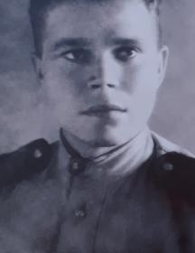 Колмыков Алексей Петрович