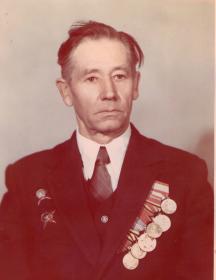 Сташевский Владимир Дмитриевич
