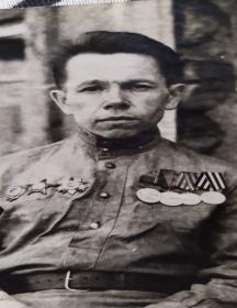 Сереженькин Сергей Васильевич