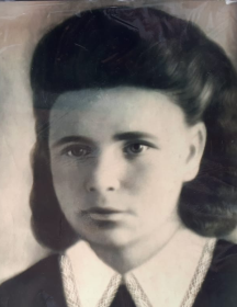Смирнова Фаина Александровна