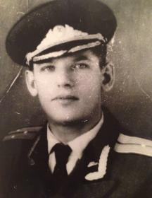 Богдаев Николай Карпович