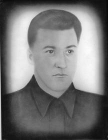 Фомин Иван Тихонович