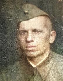 Кадцын Илья Иванович