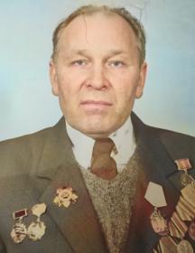 Старынин Андрей Петрович