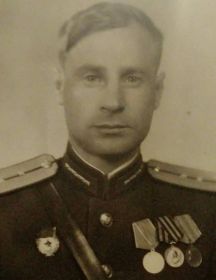 Виноградов Алексей Михайлович