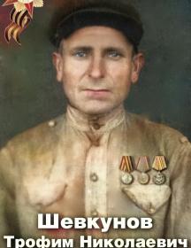 Шевкунов Трофим Николаевич