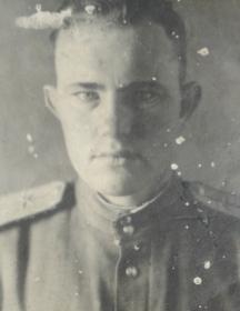 Чупров Афанасий Григорьевич