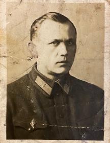 Фёдоров Иван Анисимович
