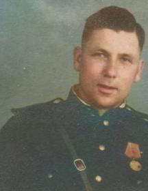 Пащенко Павел Яковлевич