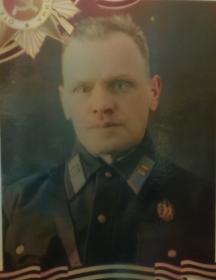 Кандазали Александр Иванович