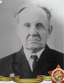 Чариков Семён Константинович