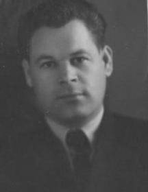 Башкиров Максим Спиридонович