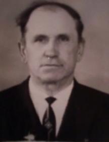 Асташев Матвей Артамонович