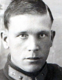 Слушков Николай Григорьевич