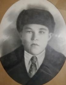 Лепихов Иван Яковлевич