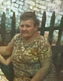 Насонова Раиса Исаевна