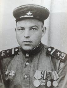 Морозов Егор Ефимович