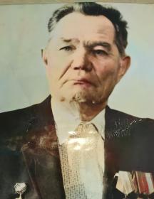 Сенотрусов Александр Егорович