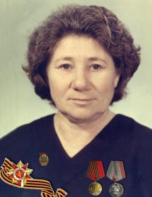 Скрипникова Мария Петровна