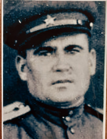 Ковалев Иван Павлович