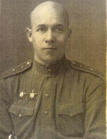 Поздняков Григорий Матвеевич