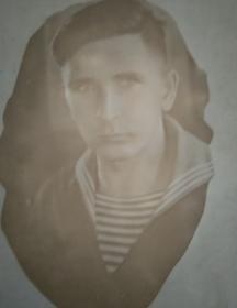 Терсков Василий Максимович