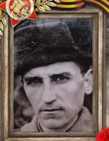 Денисов Николай Ионович