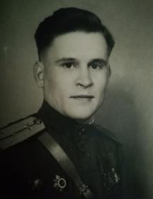 Латынов Павел Алексеевич