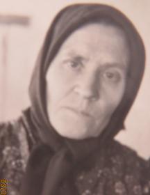 Михайлова Марфа Александровна
