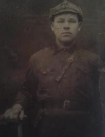 Шибаев Василий Дмитриевич