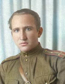 Павлинов Борис Васильевич