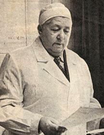 Персианинов Леонид Семенович