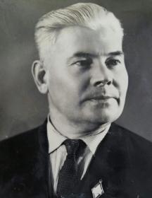 Чернышов Леонид Романович