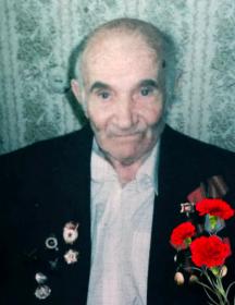 Федорович Владимир Васильевич