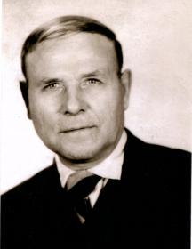 Соловьёв Карп Михайлович