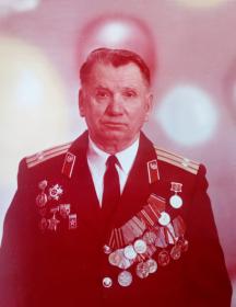 Хомутинников Павел Иванович