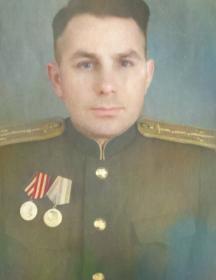 Романченко Павел Иванович