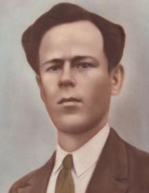 Панкратов Александр Егорович