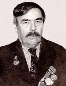 Петинцев Иван Григорьевич