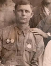 Муратов Василий Иванович