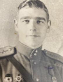 Софинский Николай Николаевич