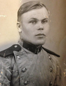 Боровинский Павел Миронович