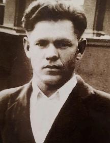 Улунов Семён Яковлевич