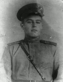Настюков Василий Прокофьевич
