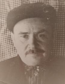 Вежнин Иван Яковлевич