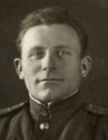 Федосов Сергей Васильевич