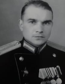 Шестаков Иван Николаевич