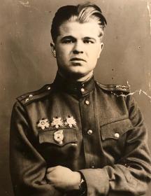 Рощупкин Иван Васильевич