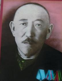 Калдекенов Далабай Салимжанович